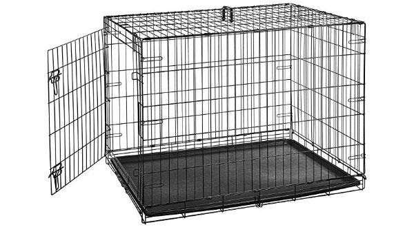 Double Door Crate